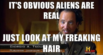 "Ancient Aliens Science ""ancient Aliens"""